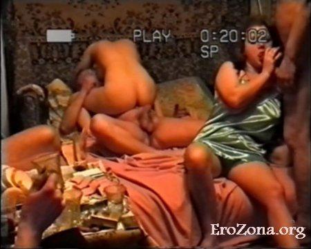 Русский секс друзей по пьяне на квартире